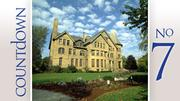 Oberlin CollegeRaised in FY2012: $28.9M