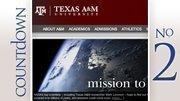 No. 2: Michael D. McKinney University: Texas A&M University Total compensation: $1.97 million