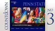 No. 3: Graham B. Spanier University: Penn State University Total compensation: $1.07 million