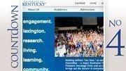No. 4: Lee T. Todd Jr. University: University of Kentucky Total compensation: $972,106