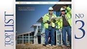Corna Kokosing Construction Co.Contract value of 2012 projects: $158 millionProject sampling: Muskingum Recreation Center, Honda Marysville West expansion