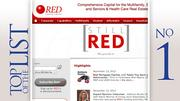 Red Capital Group LLCBased: Columbus2011 commercial mortgage loan volume: $2.07 billion