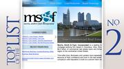 Morris Smith & Feyh Inc.Based: Columbus2011 commercial mortgage loan volume: $347.6 million