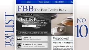 No. 10: First Bexley Bank