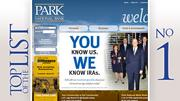 Park National BankCentral Ohio deposits: $1.73 billionBased: Newark