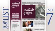No. 7: Fairfield Federal Savings & Loan Association of Lancaster