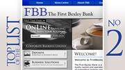 No. 2: First Bexley Bank