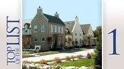 No. 1: Villas at Ballantrae Condominiums Location: Dublin2011 company revenue: $400,000