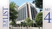 Franklin County Hall of JusticeLocation: 369 S. High St., Columbus 43215Construction cost: $45 million