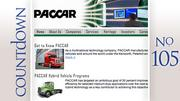 Company: Paccar Inc.Rank: 105Amount given: $5,850,000