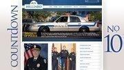 HilliardViolent crime rate: 0.63Ohio rank: 217th-mostPopulation: 28,456