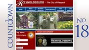 ReynoldsburgViolent crime rate: 2.17Ohio rank: 72nd-mostPopulation: 35,919