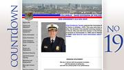 ColumbusViolent crime rate: 6.58Ohio rank: 12th-mostPopulation: 787,609