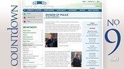 GahannaViolent crime rate: 0.54Ohio rank: 229th-mostPopulation: 33,272