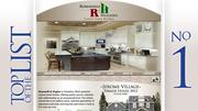 Romanelli & Hughes Building Co.2012 Gross sales: $20.5 millionBased: Westerville