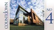 No. 4: Ohio Dominican University Investment pool: $24 million Change: 16.8%
