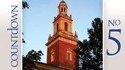 No. 5: Denison University Investment pool: $655 million Change: 16%