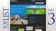 CH2M Hill Inc.2012 Central Ohio billings: $25.2 millionHeadquarters: Denver