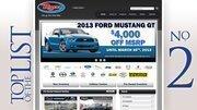 Byers Automotive GroupCentral Ohio employees: 7002012 revenue: $495 million