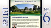 Brookside Golf & Country Club2012 USGA slope rating: 139Course rating: 74.2Location: Columbus