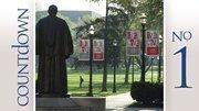 1. Ohio State University