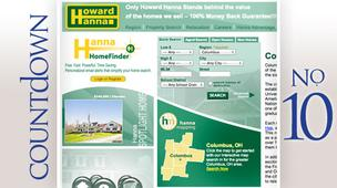 10. Howard Hanna Realcom Realty