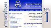 Olentangy Liberty High SchoolRank in Ohio: 4Rank in U.S.: 152