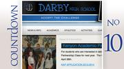 Hilliard Darby High SchoolRank in Ohio: 31Rank in U.S.: 717