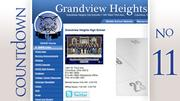 Grandview Heights High SchoolRank in Ohio: 42Rank in U.S.: 1025