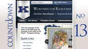 Worthington KilbourneRank in Ohio: 50Rank in U.S.: 1157