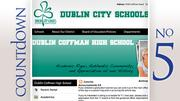 Dublin Coffman High SchoolRank in Ohio: 12Rank in U.S.: 362