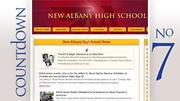 New Albany High SchoolRank in Ohio: 18Rank in U.S.: 463