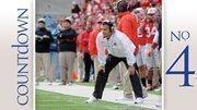 Coach: Urban MeyerSchool: Ohio State UniversitySalary: $4.3M2012 Record: 12-0