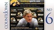 Coach: Kirk FerentzSchool: University of IowaSalary: $3.83M2012 Record: 4-8