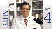 Michael CaligiuriJob titles: Professor, Comprehensive Cancer Center director, James Cancer Hospital CEOSalary: $800,000