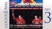 Team: Montreal CanadiensFranchise Value: $575M2011-12 Revenue: $169M2011-12 Operating Income: $51.6M