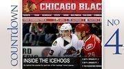 Team: Chicago BlackhawksFranchise Value: $350M2011-12 Revenue: $125M2011-12 Operating Income: $20.5M
