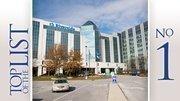 Riverside Methodist HospitalParent company: OhioHealth Corp.2011 admissions: 50,379