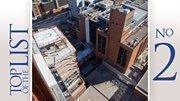 OSU Wexner Medical Center- University HospitalParent company: Ohio State University2011 admissions: 29,179