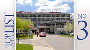Mount Carmel EastParent company: Trinity Health2011 admissions: 22,083