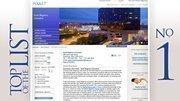 Hyatt Regency ColumbusSleeping rooms and suites: 633Year opened: 1980