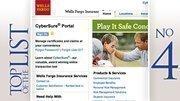 No. 4: Wells Fargo Insurance Services USA Inc.2011 Central Ohio premiums: $136 million
