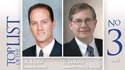 No. 3: Hahn Loeser & Parks LLP Local bankruptcy attorneys:8