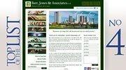 Barr Jones & Associates LLPFamily law attorneys: 5Share of caseload: 35%