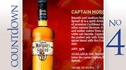 Brand: Captain Morgan Spiced Rum Gallons sold: 287,122