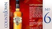 Brand: Captain Morgan Spiced RumGallons sold: 279,512