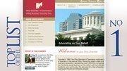 No. 1: Ohio Chamber of Commerce 2011 lobbying expenditure in Ohio:$27,337