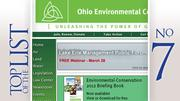 No. 7: Ohio Environmental Council