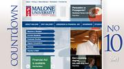 No. 10: Malone UniversityMidwest region rank: 60Based: CantonTuition: $24,536