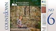 No. 6: Franciscan University of SteubenvilleMidwest region rank: 31Based: SteubenvilleTuition: $22,180